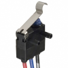 Snap Action, Limit Switches -- D2HW-BR273M-ND -Image