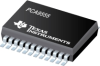 PCA9555 Remote 16-Bit I2C And SMBus I/O Expander With Interrupt Output And Configuration Registers -- PCA9555DB - Image