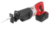 Milwaukee M28 Sawzall Reciprocating Saw Kit 0719-22 -- 0719-22