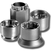 Heavy Duty Truck & Trailer Wheel Lock Sets - Image