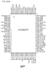 Secure Microprocessor Chip -- DS5002FP - Image
