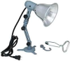 Job Site Light,60W,8Ft. Cord -- 5NKR4