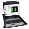 KVM Switches (Keyboard Video Mouse) -- B020-U16-19-K-ND - Image