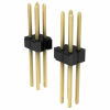Rectangular Connectors - Headers, Male Pins -- 3M156374-66-ND -Image