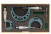 Micrometer Set Outside 0-3
