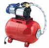 Multistage, Self-priming Centrifugal Pump -- Multi Eco-Top