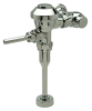 Z6003AV-WS1 -- Manual Flush Valve with Exposed Diaphragm -Image