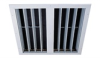 QMark, Horizontal Automatic Shutters -- A3024