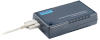 24-ch Digital I/O USB Module -- USB-4751L