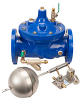 Automatic Control Valve - ZW204 -- View Larger Image