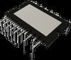 600V IGBT Intelligent Power Module (IPM) -- BM63373S-VC - Image