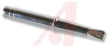 Soldering Iron; Solid Copper Plate; Screwdriver; 0.25 in.; 0.042 in.; 1.37 in. -- 70223473