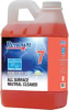 SURE BLEND II CLEANER ALL SURFACE NEUTRAL 64OZ -- REN07307-SB