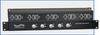 Model 9445 Five-Channel DB9 A/B Network Switch -- Model 9445