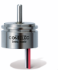 Rotary Encoder, Shaft Type, 10-90% / 5-95% of Supply Voltage Output -- Vert-X 2100 Series