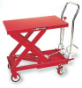 AFF 3904 Hydraulic Table Cart -- AFF3904 -- View Larger Image