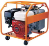 Hydraulic Pump,5 HP,Gasoline -- 13D390