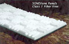 Sonex™ One Acoustical Foam -- SOP-3