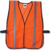 GloWear(R) 8020HL Non-Certified Standard Vest;OneSize Orange -- 720476-20030