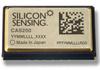 MEMS Accelerometer -- Gemini™