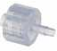 Cole-Parmer Animal Free Male Luer Adapter, 3/32
