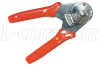8 Point Center Pin Coaxial Crimp Tool -- HT010-0055