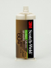 3M(TM) Scotch-Weld(TM) Urethane Adhesive DP604NS Black, 50 mL Syringe, 12 per case -- 021200-96412