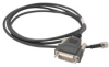 MICRO-GRAPHIC AND DV-1000 CABLE FOR DL405, 6 FT -- D4-1000CBL