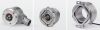 Rotary Encoder with Integral Bearing -- ERN 400