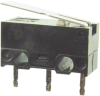 Subminiature Snap-Acting Switches (Nylon Cover) -- ZMA Series