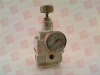 SMC IR3020-F03G ( REGULATOR PRECISION MODULAR 1.0MPA ) -Image