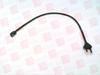 SICK OPTIC ELECTRONIC LM37-450 ( (2015236) FIBER-OPTIC, BIFURCATED, 90 DEGREE, 1 X 3.14MM PERPENDICULAR, 450MM, PVC, FOR WLL 12,LM37- 450 FIBER OPTIC, LM37-450 FIBRE-OPTIC CABL ) -Image