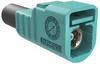 Coaxial Connectors (RF) -- 115-3FA1-NFSJ-C04W0-ND -Image
