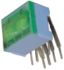 DIP Switches -- 206-212RAST-ND - Image