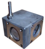 VALVE EXHAUST DIVERTER -- PHY169-045 - Image