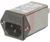 Filter, EMI; 250 VAC; 2 A (RMS) (Max.) @ 250 VAC; 0.45 mA (Max.); EMI -- 70133322 - Image