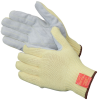Cut Resistant Gloves, Kevlar® -- 4883
