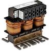 LINE REACTOR 460V 15HP 3PH DRIVE INPUT OR OUTPUT, 3% IMPEDANCE -- LR-4015