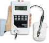 Portable Dissolved Oxygen Meter -- DOH-247-KIT