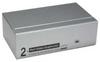2-Way VGA Splitter 450MHz Max 2048x1536 Resolution -- VS92A - Image