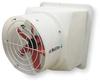 Agricultural Exh Fan,12 In,120V,1297 CFM -- S4124E1 - Image