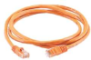 Ethernet Cable,Cat5e,Org,5Ft -- 14A981 - Image