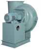 FRP Direct Coupled Turbo Fan -- FTF-MD - Image