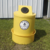 Recycled Oil Filter Recovery System -- 56100