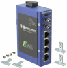Switches, Hubs -- 1165-1168-ND - Image
