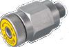 Vacuum Regulator with External Leakage