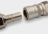Double Shutoff Quick Coupling For Cooling In Railway Sector -- RME -Image