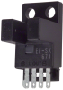 Optical Sensors - Photointerrupters - Slot Type - Logic Output -- OR597-ND