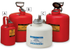 EAGLE Non-Metallic Type I Safety Cans -- 4618302