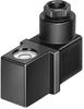 MSFG-24/42-50/60-DS Solenoid coil -- 13264 -Image